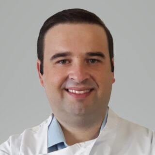 Bruno Mendes - Osteopatia